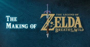 Watch the The Making of The Legend of Zelda: Breath of the Wild Videos